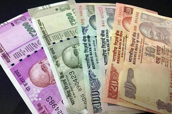 قیمت روپیه هند امروز ۱۳۹۸/۰۳/۲۹