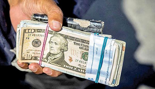 آغاز کاهشی بازار ارز و سکه