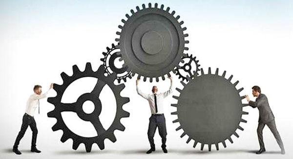 سه سرعتگیر رشد صنعتی