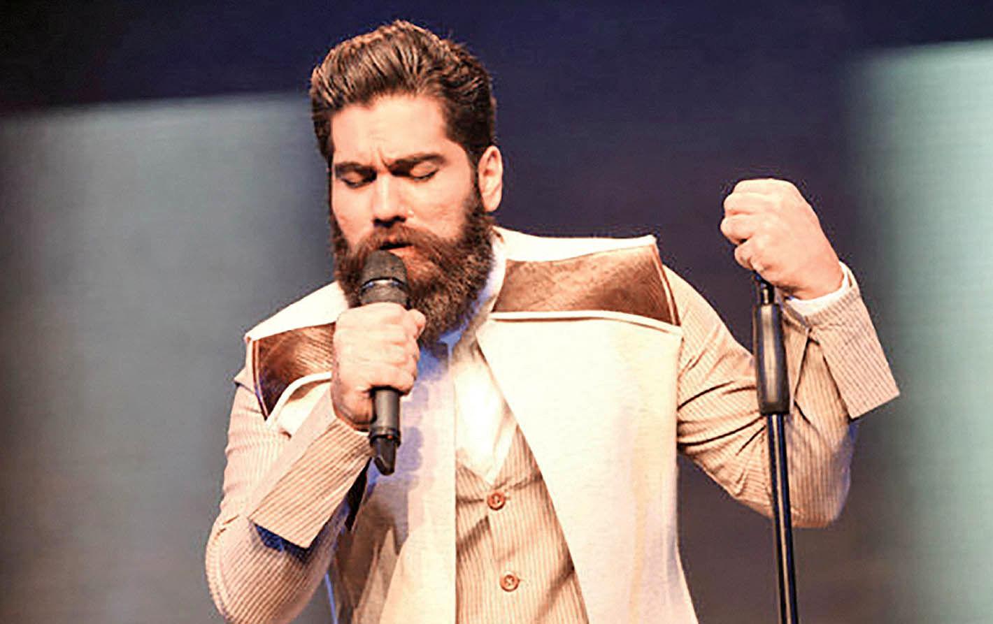 اجرای «ستارخان» در کنسرت جدید علی زندوکیلی