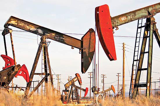 رخ پنهان نفت آمریکایی