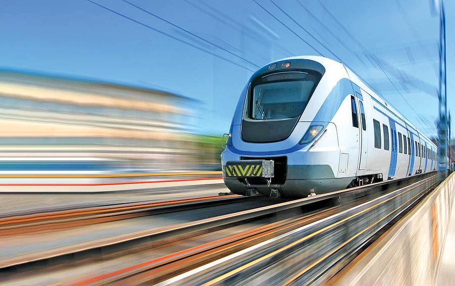آغاز برقیسازی راهآهن گرمسار- اینچهبرون