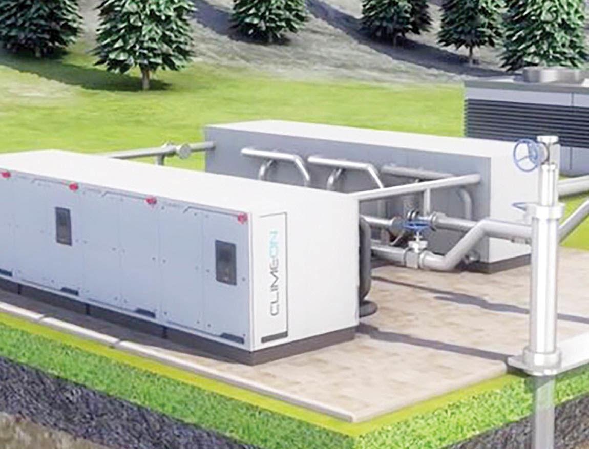 سرمایهگذاری مدیران IT در فناوری انرژی زمینگرمایی