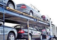 زنجیر تحریم به پای صادرات خودرو