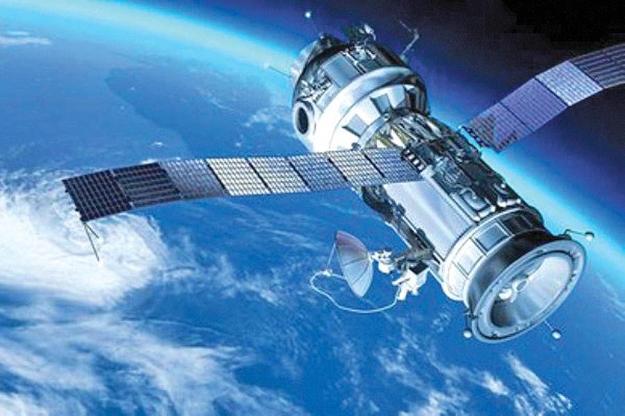 پایش مدار زمین با ۵۷۰ ماهواره