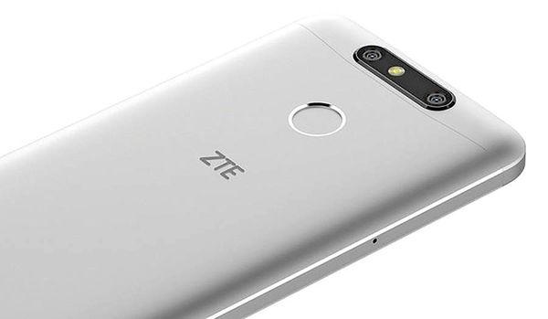 امنیت گوشیهای چینی ZTE بار دیگر زیر سوال رفت