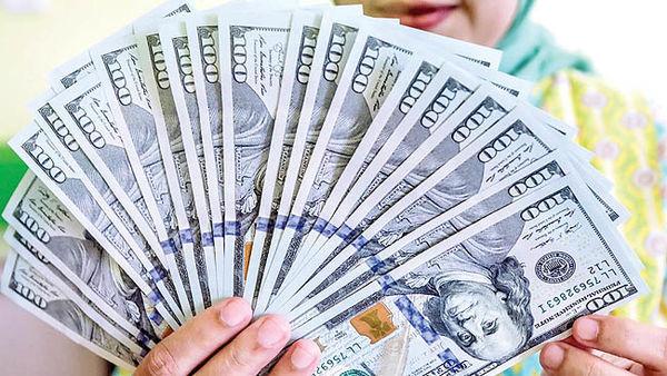 راهکار رام شدن دلار