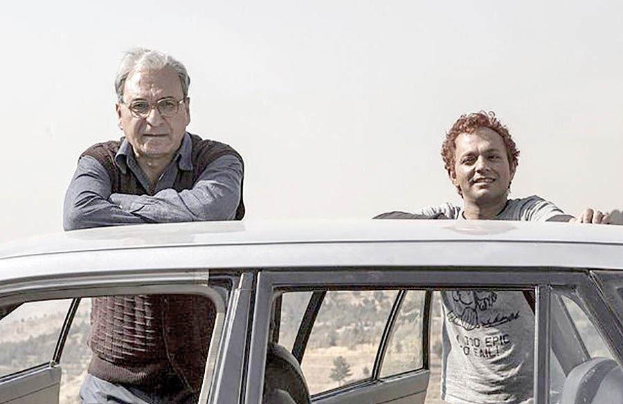 اکران فیلم «بیحساب» در نوبت دوم نوروز