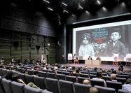 رقابت سینماگران جهان برای شکار سیمرغ