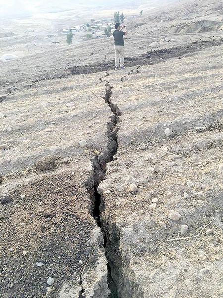 اسرار 7گانه زلزله کرمانشاه