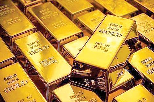 ضعف طلا در برابر بهبود آمارها