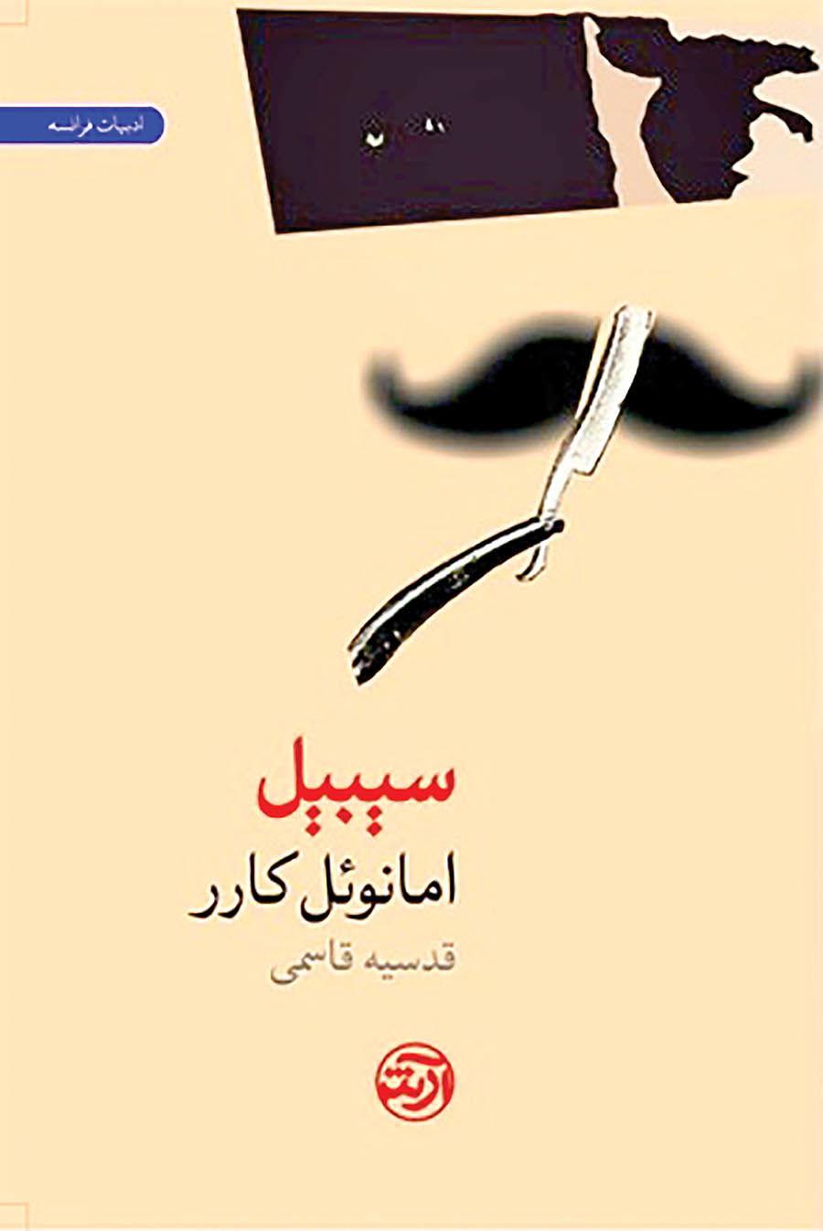 پیامدهای حذف سیبیل در یک رمان