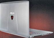 رونمایی از یک لپ تاپ قدرتمند برای علاقهمندان به بازیهای رایانه
