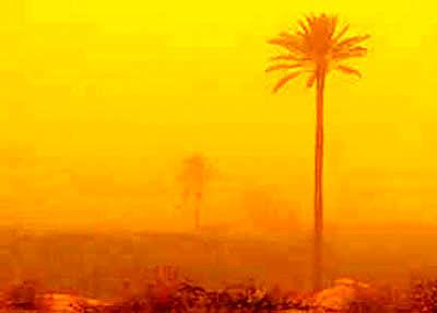 عزم ملی برای خوزستان