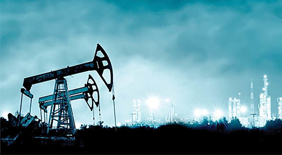 دوقطبی نوسانساز بازار جهانی نفت
