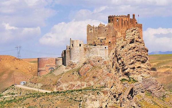 سقوط قلعهالموت