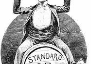 بنیانگذاری «استاندارد اویل»