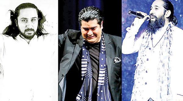 همکاری سه خواننده معروف در یک اپرا