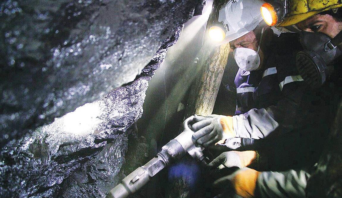 نگاهی نو به زغال سنگ از سوی بخش خصوصی