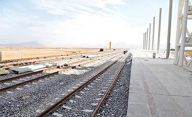 راهآهن ارومیه  - مراغه ۱۷ ساله شد