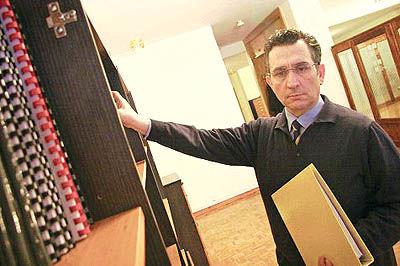 طراح بانک توسعه و سرمایهگذاری در مناطق آزاد درگذشت