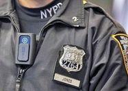 تجهیز پلیس آمریکا  به دوربین همراه