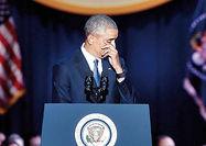 نگـرانی اوباما از آینده آمـریکا