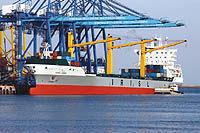 توسعه صنعت کشتیسازی و روایت حمایت بیدریغ
