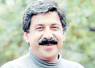 آوازخوانی علی جهاندار در بزرگداشت شیون فومنی