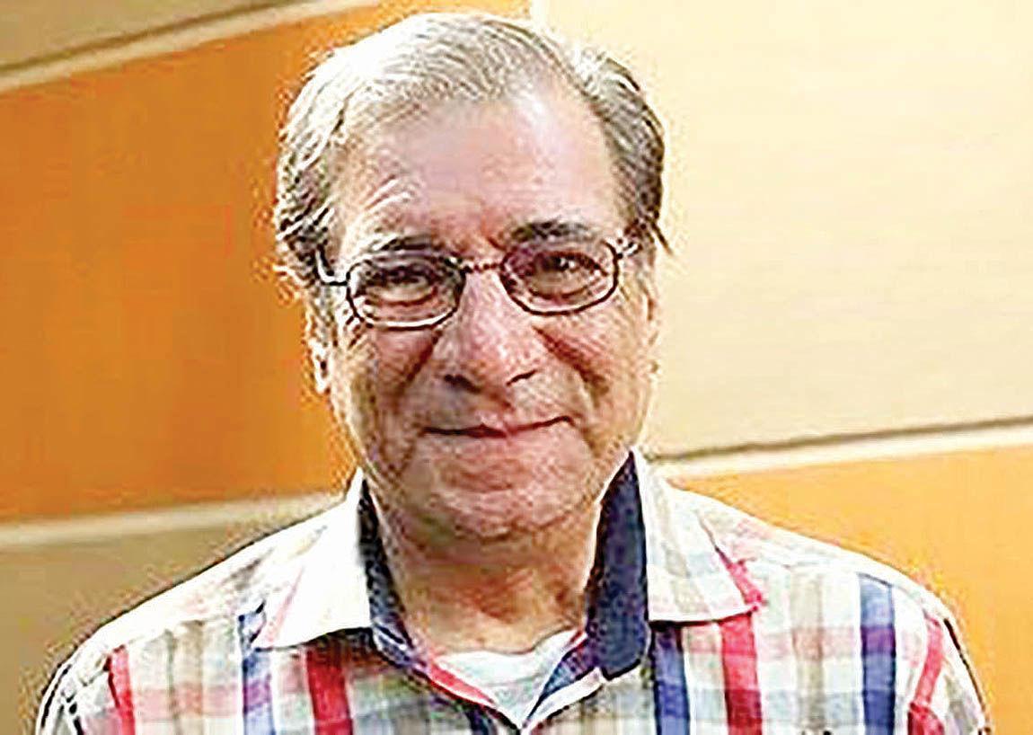 بزرگداشت حسین محباهری در جشنواره تئاتر تهران