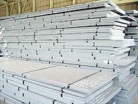 دولت باید برای تشخیص گرانی یا ارزانی فولاد قیمت های جهانی را شاخص قرار دهد