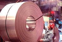 تحقق هدف تولید فولاد در برنامه چهارم توسعه مشروط به افزایش تولید کنسانتره آهن است