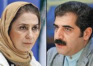 واکنش دو چهره تئاتری پس از آزادی از بازداشتگاه