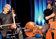 انتشار جدیدترین آلبوم کیهان کلهر و «رامبرانت تریو»