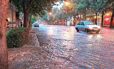 پیش بینی وضعیت آب وهوای کشور تا از دی ۹۸ تا فروردین ۹۹