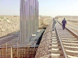 کاهش بهرهوری عوامل تولید در راهآهن