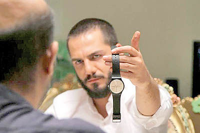توقیف فیلم ایرانی در ترکیه