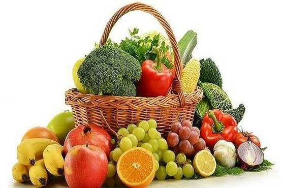 قیمت انواع میوه امروز ۱۳۹۸/۰۵/۰۲