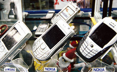 قاچاق گوشی را 70درصد کاهش میدهد