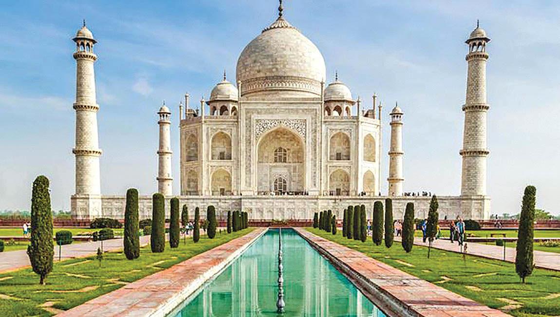ضعفهایی که نگذاشته هند در صنعت گردشگری پیشرفت کند