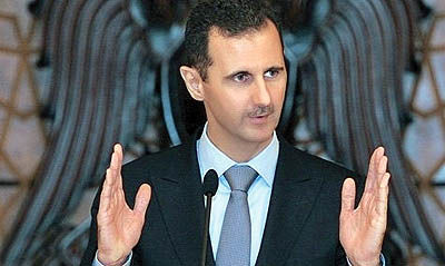 ادعای مخالفان مبنی بر تصرف مرکز هستهای سوریه