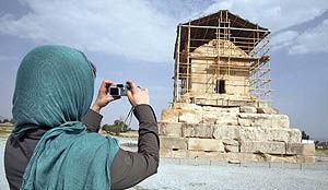 آوازه کمبود اقامتگاه در ایران به سیانان رسید!