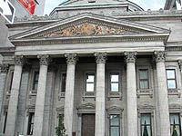 بانک مونترال کانادا سهام چند بانک چینی را میخرد
