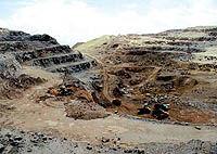 شرکت تهیه و تولید مواد معدنی افزایش استخراج، توسعه صادرات