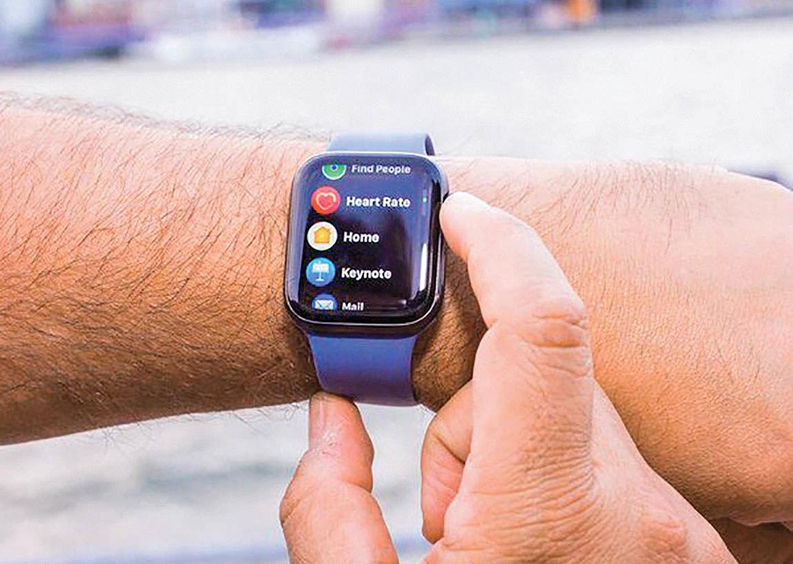 ویژگیهای منحصربهفرد «اپل واچ» جدید