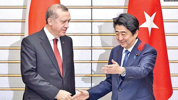 محک ادعای میانجیگری اردوغان