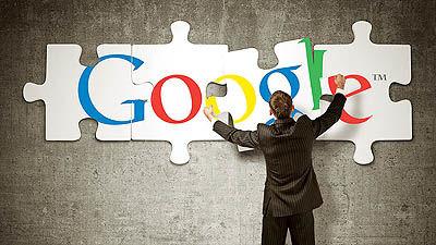 گوگل فقط گوگل نیست