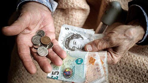 پیری درکمین اقتصاد