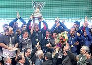 قهرمانی ایران درکشتی آزاد جهان
