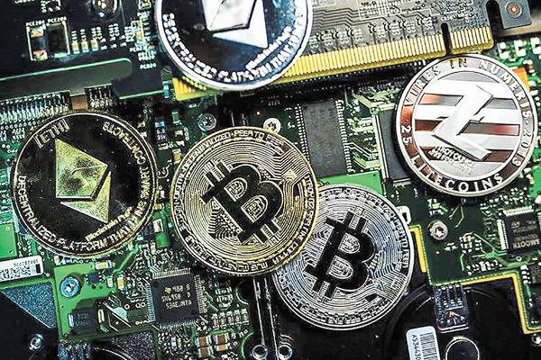 نقاط کور مجوز تولید رمزارزها